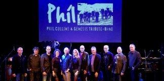 Die Band PHIL (Foto: Phil)