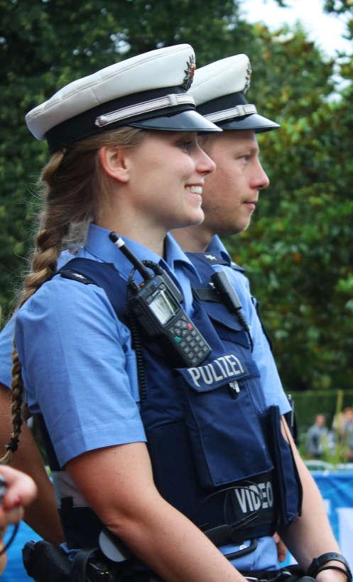 Einstellungstermin Mai 2019 Polizei Verlängert Bewerbungsfrist