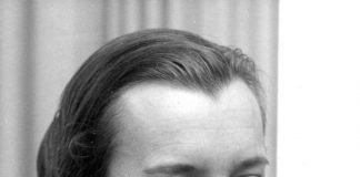 Portraitfoto 1961 (Bundestagswahlkampf) (Quelle: Stadtarchiv Worms, Fotoabteilung)