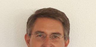 Rüdiger Wick (Foto: Ministerium der Justiz)