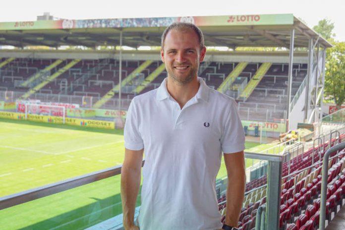 Sebastian Dreier (Foto: Mainz 05)