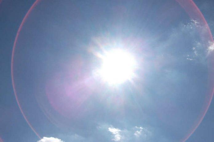 Symbolbild Sonne (Foto: Pixabay)
