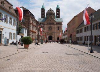 Symbolbild Speyer (Foto: Holger Knecht)