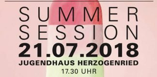 Veranstaltungshinweis (Quelle: Bandsupport Mannheim)