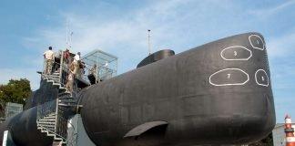 U-Boot U9 (Foto: Technik Museum Speyer)