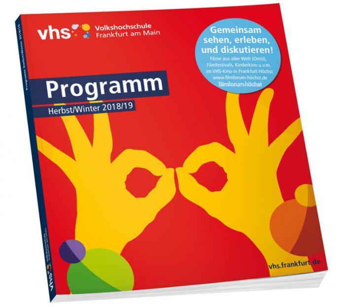 Volkshochschule Karlsruhe Programm