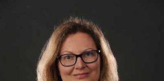 Professorin Dr. Karina Pallagst