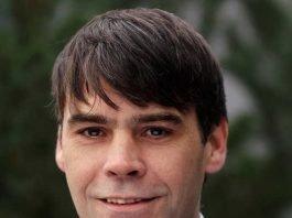 Juniorprofessor Dr. Volker Ludwig (Foto: TUK/Koziel)