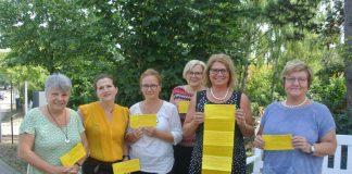 Das Programm der Frauengesundheitstage Südliche Weinstraße und Landau wurde vorgestellt (Foto: Pfalzklinikum)