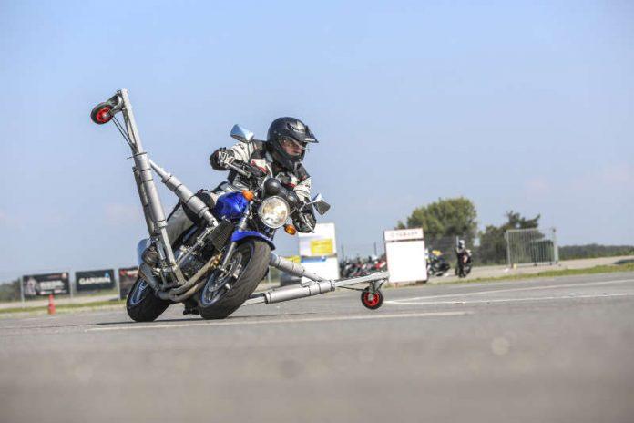 Adac Sicherheitstraining Kosten Adac Motorradtrainings