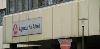Agentur für Arbeit Ludwigshafen (Foto: Holger Knecht)