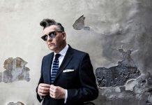 Götz Alsmann (Foto: Fabio Lovino / Blue Note Germany)