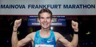 Arne Gabius startet beim Mainova-Frankfurt-Marathon (Foto: Mainova Frankfurt Marathon)