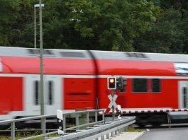Symbolbild Bahnschranke (Foto: Pixabay)