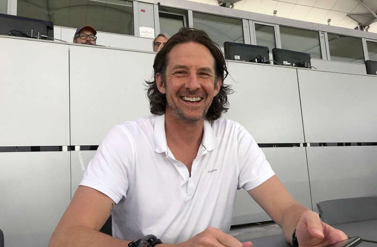 Carsten Wehlmann (Foto: SV Darmstadt)