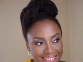 Chimamanda Ngozi Adichie (Foto: Wani Olatunde)