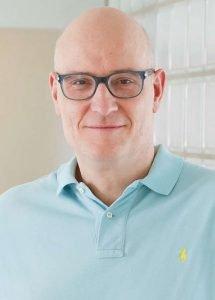 Dr. Christian Dimpfl (Foto: privat)