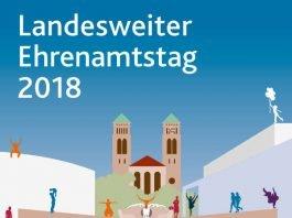 Ehrenamtstag in Pirmasens (Quelle: Herbert Thum/Viskon)