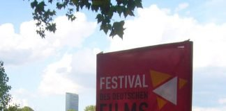 Festival des Deutschen Films Ludwigshafen (Foto: Hannes Blank)