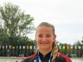 Greta Köszeghy (Foto: Támas Köszeghy)