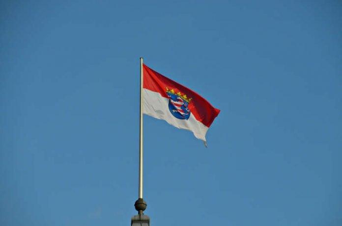 Hessische Landesflagge (Foto: Pixabay)
