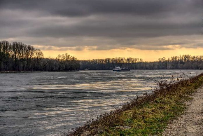 Symbolbild Fluss (Foto: Pixabay)