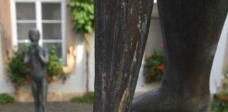 """""""Viel zu sehen – Kleine Welt mit großem Blick"""": Diesen Titel trägt die kommende Kunstausstellung der kuk-Malwerkstatt des Kunstvereins Villa Streccius, die von Sonntag, 12. August, bis Sonntag, 16. September, im Frank-Loebschen Haus im Herzen der Landauer Innenstadt zu sehen sein wird. (Foto: Stadt Landau in der Pfalz)"""