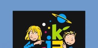 Logo 'Frankfurter Kinder-Uni' (Quelle: Goethe-Universität)