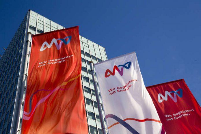 Die Konzernzentrale sitzt im markanten MVV-Hochhaus in Mannheim (Foto: MVV-Pressebild)