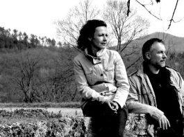 Das Landauer Duo SONSUAVE (Foto: PR)