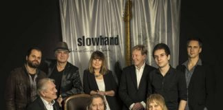 Slowhand – The Eric Clapton Tribute (Foto: Manuela Meyer Fotografie)