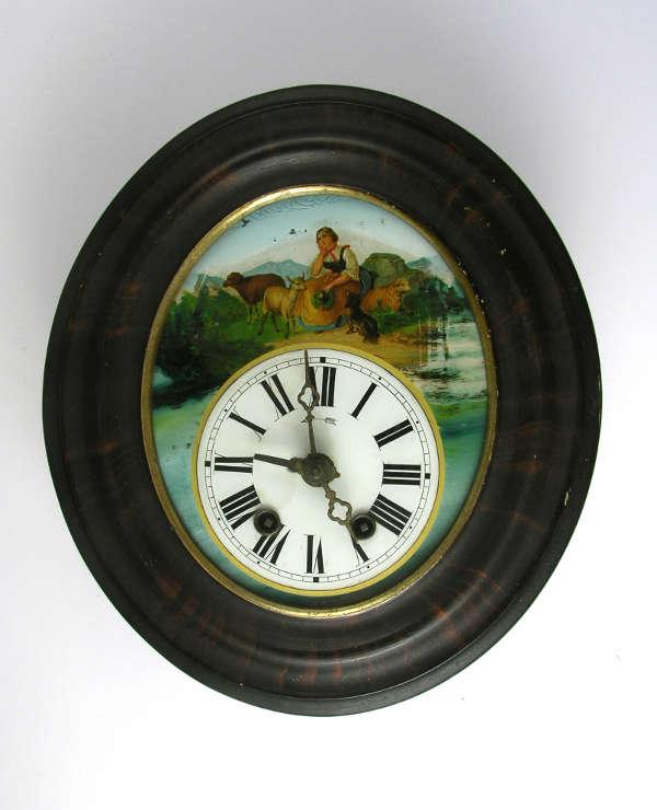 Uhr (Foto: ErkenbertMuseum/Fotogruppe Kraft)