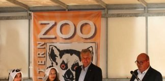 Zoo Jubiläum