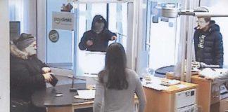 Diemelsee-Adorf: Überfall auf die Waldecker Bank in Diemelsee-Adorf am 02.01.2018