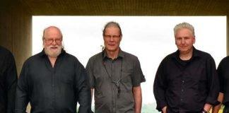 Christof Heringer (zweiter von rechts) und sein Quintett (Foto: Ron Rodec)