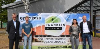 v.l.: Stephan Buchner, Steffen Ulmrich, Laura Todaro, Achim Judt (Foto: PIX Sportfotos)