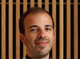 Dr. Nuno Guimarães Camboa (Foto: privat)