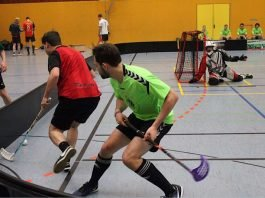 Floorball (Foto: privat)