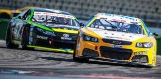 NASCAR Whelen Euro Series (Foto: Hockenheim-Ring GmbH)