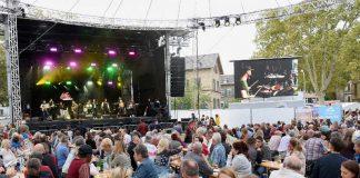 BASF-Kellereifest (Foto: BASF SE/Markus Schwetasch)
