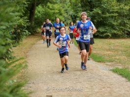 Der LLC bietet einen Schüler-Laufkurs an (Foto: Franz Reindel)