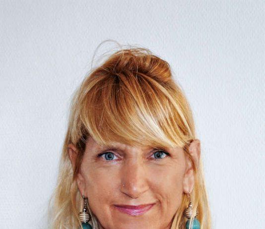 Brigid Wefelnberg (Foto: Anja Heer)