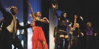 Broadway Melodies (Foto: Agentur)