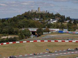 DTM auf dem Nürburgring (Foto: ITR GmbH)