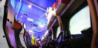 Car Arcade (Depositphotos)