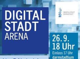 Veranstaltungshinweis (Quelle: Digitalstadt Darmstadt GmbH)