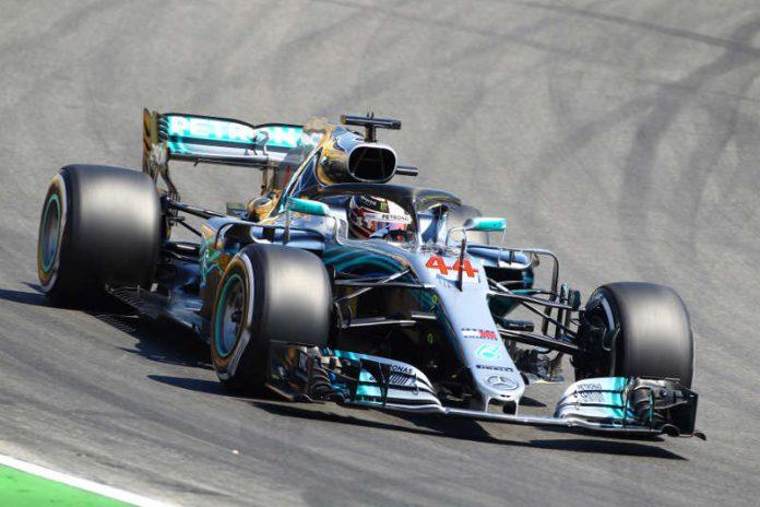 Mercedes-Pilot Lewis Hamilton gewann 2016 und 2018 die Formel 1-Rennen auf dem Hockenheimring (Foto: Thorsten Horn)