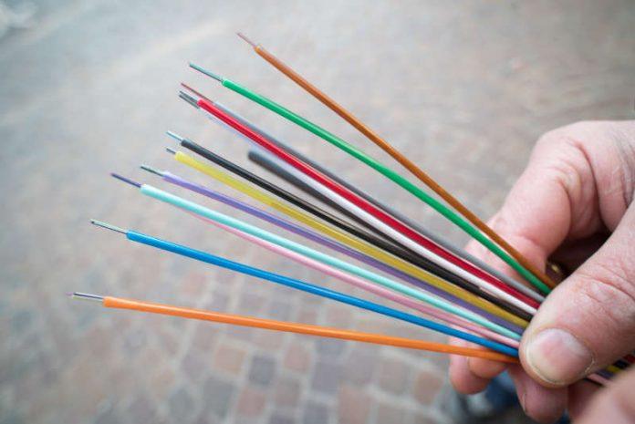 Glasfaser (Foto: Deutsche Telekom)