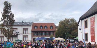 Kinderaltstadtfest