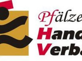 Logo Pfälzer Handball Verband